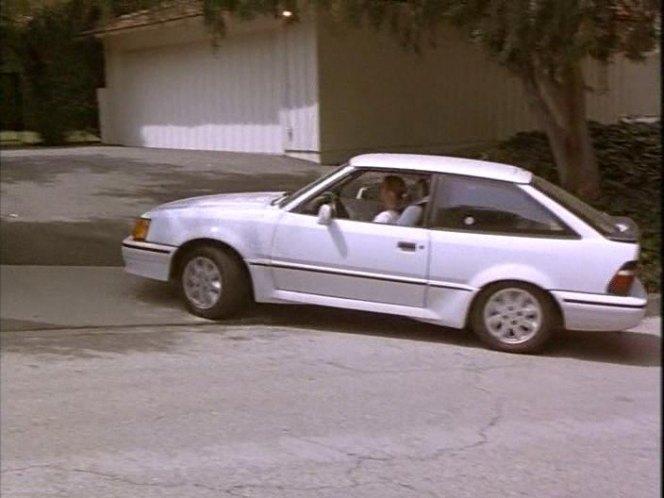 1989 ford escort gt in subliminal seduction 1996. Black Bedroom Furniture Sets. Home Design Ideas
