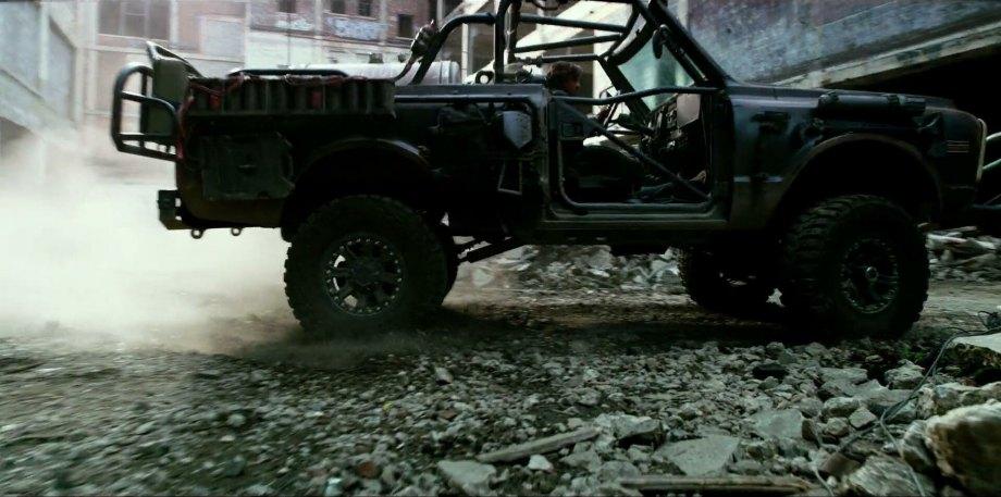 """2004 Chevrolet Trailblazer >> IMCDb.org: 1969 Chevrolet Blazer [K-5] in """"Transformers ..."""