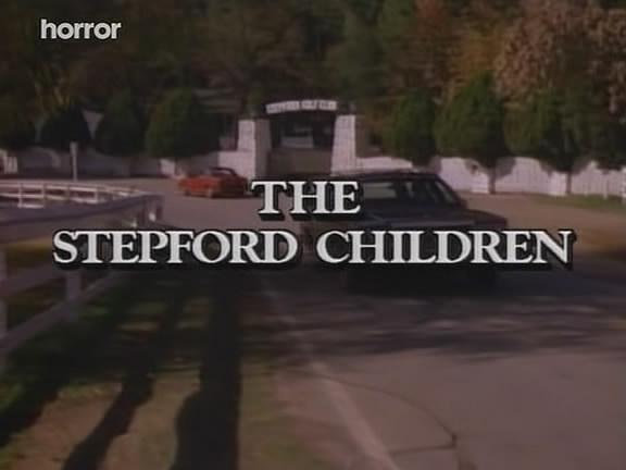 Imcdb Org Quot The Stepford Children 1987 Quot Cars Bikes