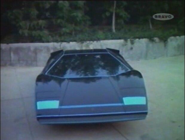 """IMCDb.org: 1974 Lamborghini Countach LP 400 in """"Automan ..."""