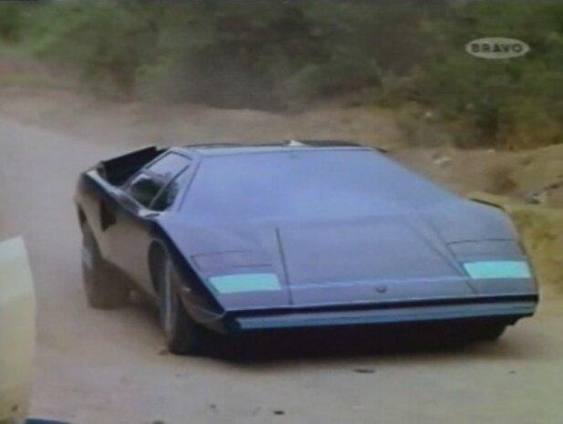 Imcdb Org 1974 Lamborghini Countach Lp 400 In Quot Automan 1983 1984 Quot
