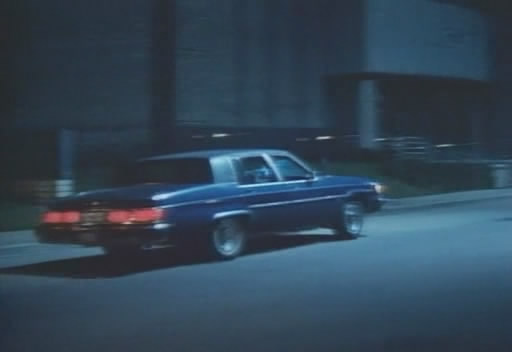 "Race Car Driving >> IMCDb.org: 1981 Buick Electra Limited in ""Night Trap, 1993"""