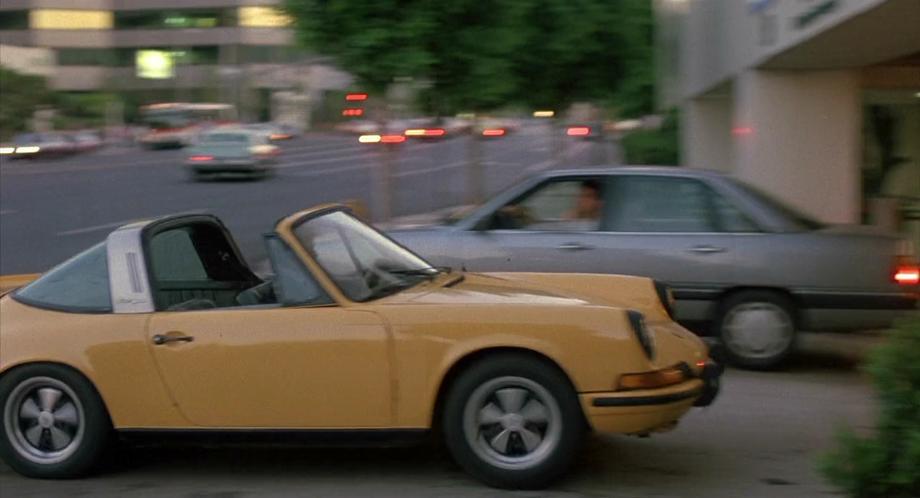 Imcdb Org 1969 Porsche 911 Targa In Quot Commando 1985 Quot