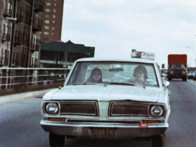 IMCDb.org: I Will Remember You Always, 1970: cars, bikes