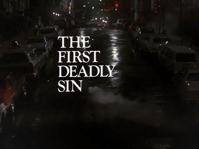 Imcdb Org Quot The First Deadly Sin 1980 Quot Cars Bikes