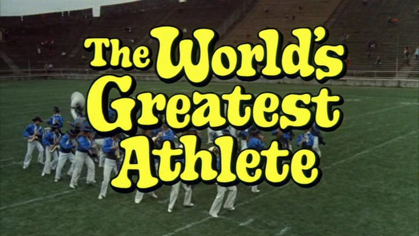 "2016 Dodge Trucks >> IMCDb.org: ""The World's Greatest Athlete, 1973"": cars, bikes, trucks and other vehicles"
