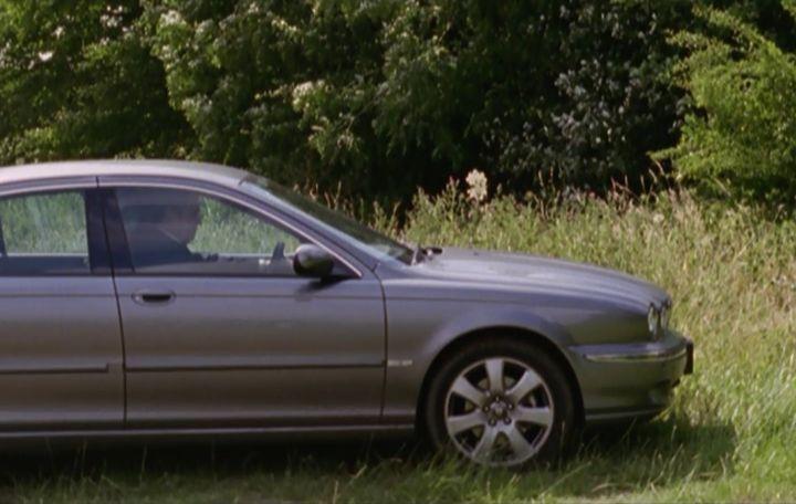 2004 jaguar x type 2 5 v6 x400 in midsomer murders 1997 2017. Black Bedroom Furniture Sets. Home Design Ideas