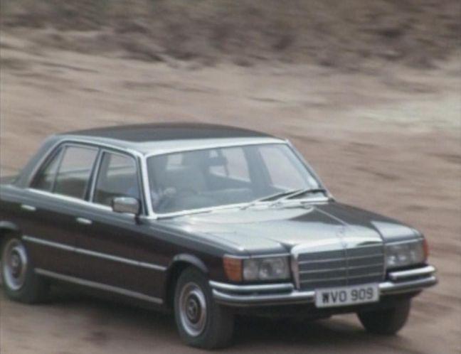 1973 mercedes benz 280 se w116 in boon 1986 for 1973 mercedes benz 280