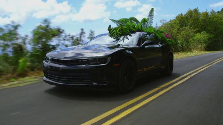 Imcdb Org 2014 Chevrolet Camaro Ss In Quot Hawaii Five 0