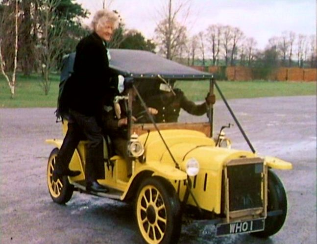Imcdb Org 1969 Siva Edwardian Tourer In Quot Doctor Who 1963