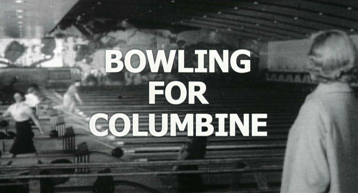 Bowling for Columbine (Summary of Learning) by