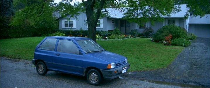 IMCDborg 1990 Ford Festiva In Election 1999