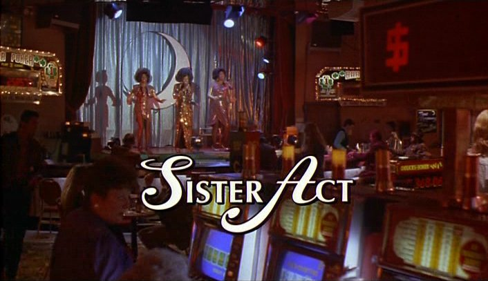 Imcdb Org Quot Sister Act 1992 Quot Cars Bikes Trucks And