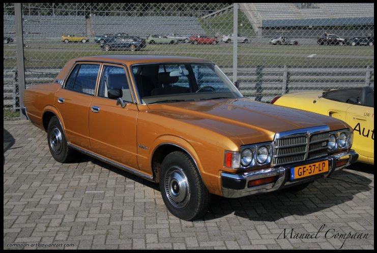 "Toyota Wagon 1980 >> IMCDb.org: 1978 Toyota Crown 2600 Super Saloon [MS85] in ""Bumchoiwaui junjaeng, 2012"""