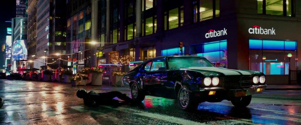"""2016 Chevelle Ss >> IMCDb.org: 1970 Chevrolet Chevelle in """"John Wick: Chapter ..."""