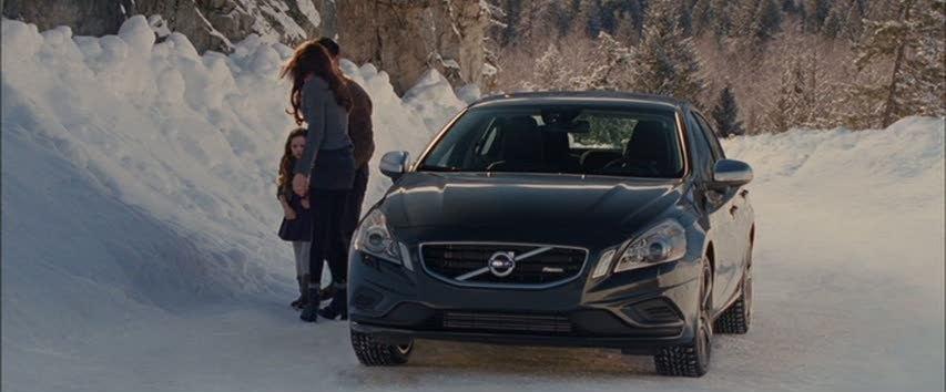 "IMCDb.org: 2011 Volvo S60 R-Design Gen.2 In ""The Twilight"
