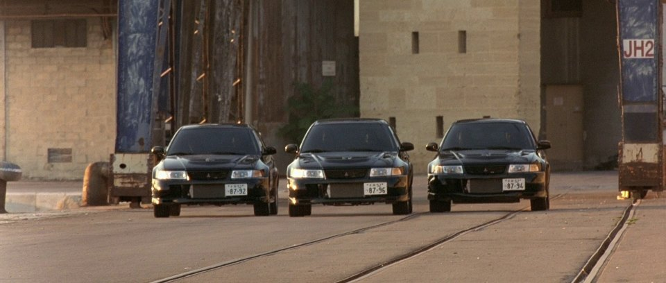 Used Mitsubishi Lancer >> IMCDb.org: 1999 Mitsubishi Lancer Evolution VI [CP9A] in ...