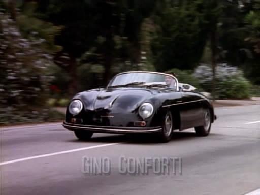 Imcdb Org Porsche 356 A Speedster Replica By Cmc Dans