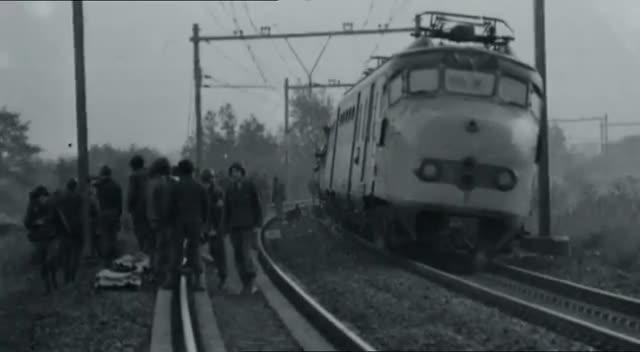 1977 Dutch train hijacking