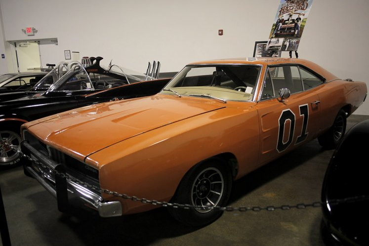 Imcdb Org 1969 Dodge Charger R T General Lee In Quot The