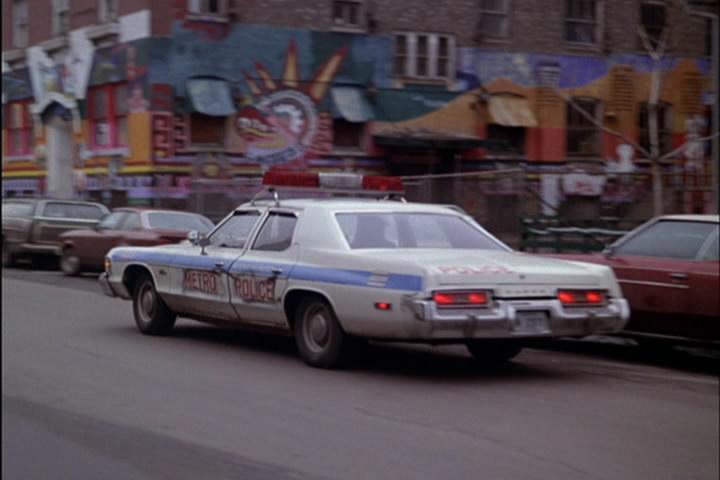 1976 dodge monaco in hill street blues 1981 1987. Black Bedroom Furniture Sets. Home Design Ideas