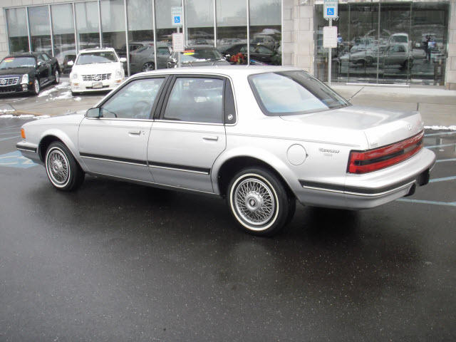 1989 buick century in heart condition 1990. Black Bedroom Furniture Sets. Home Design Ideas