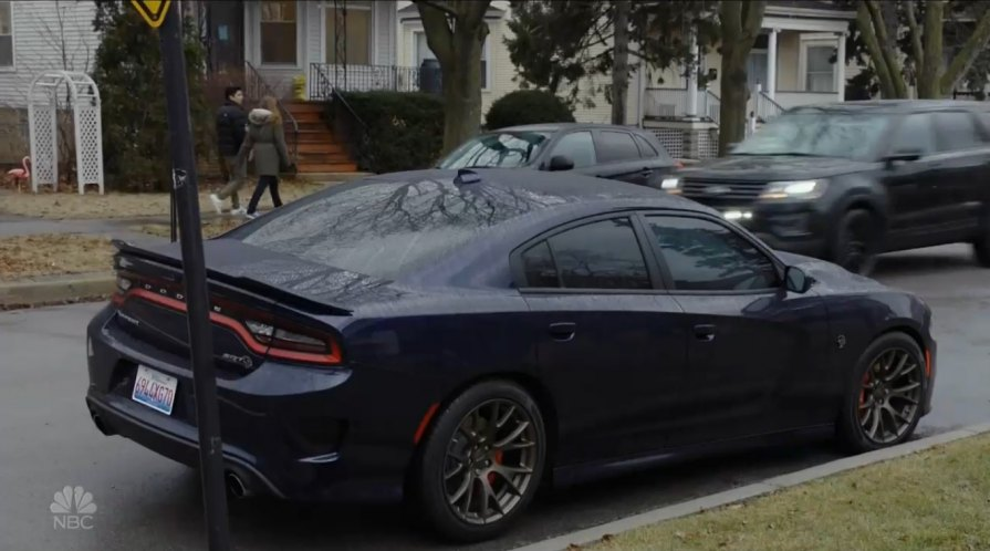 "17 Charger Hellcat >> IMCDb.org: 2015 Dodge Charger SRT Hellcat [LD] in ""Chicago P.D., 2014-2018"""