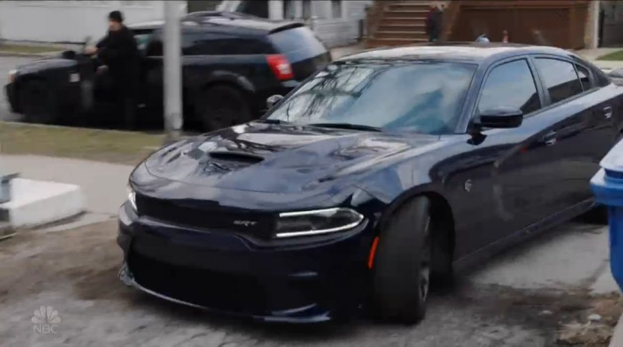 Imcdb Org 2015 Dodge Charger Srt Hellcat Ld In Quot Chicago