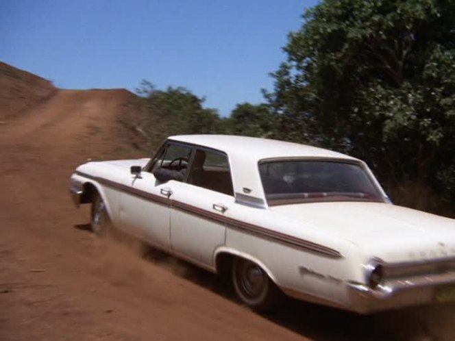1962 ford galaxie 500 in hawaii five o 1968 1980. Black Bedroom Furniture Sets. Home Design Ideas