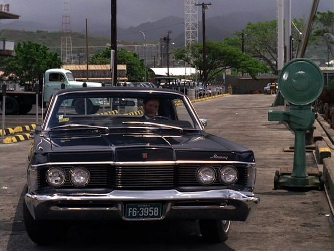Mcgarrett S Car In Hawaii Five O