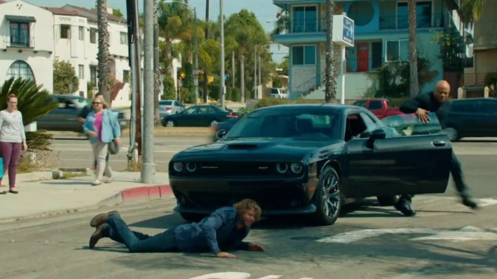 "2018 Dodge Challenger >> IMCDb.org: 2015 Dodge Challenger SRT 392 [LA] in ""NCIS ..."