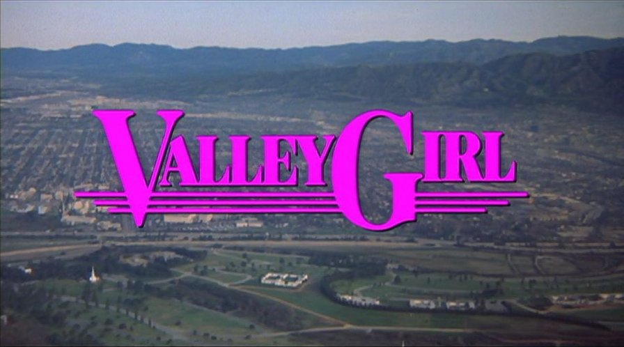 Imcdb Org Quot Valley Girl 1983 Quot Cars Bikes Trucks And
