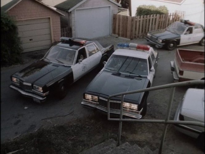 1984 plymouth caravelle salon in wiseguy 1987 for 1987 dodge diplomat salon