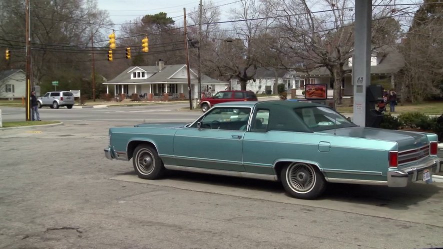Imcdb Org 1979 Lincoln Continental Town Coupe 60b In