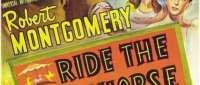 [Image: ridethepinkhorse-poster2.jpg]