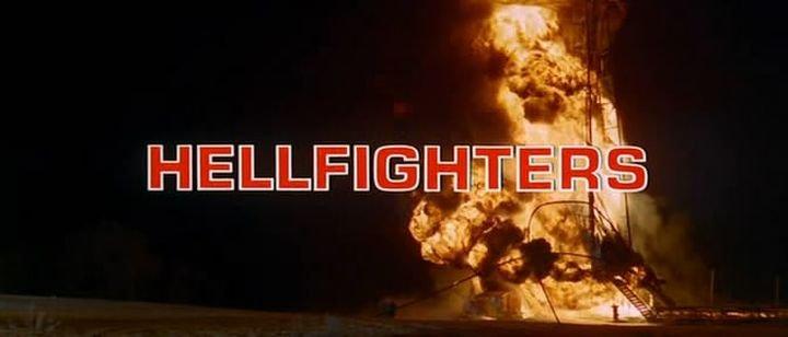 "IMCDb.org: ""Hellfighters, 1968"": cars, bikes, trucks and ..."