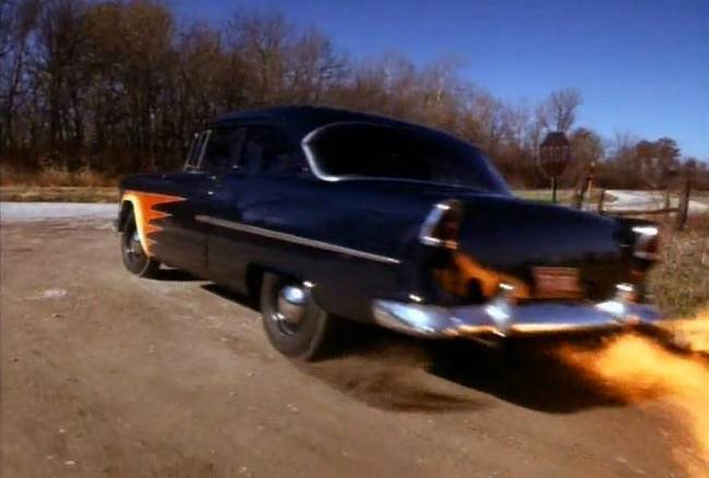 """1955 Chevy Truck >> IMCDb.org: 1955 Chevrolet One-Fifty in """"Sometimes They Come Back, 1991"""""""