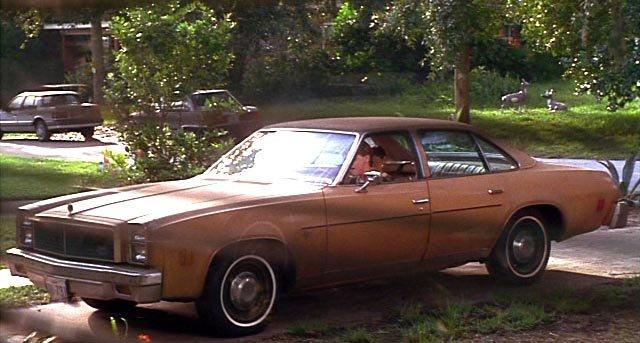 Imcdb Org 1976 Chevrolet Chevelle Malibu Classic In