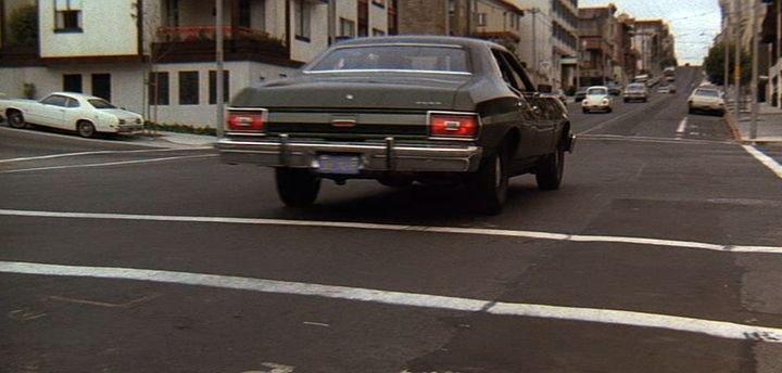 "IMCDb.org: 1975 Ford Torino in ""The Enforcer, 1976"""