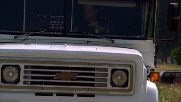 IMCDb org: 1984 Chevrolet B-Series Blue Bird in