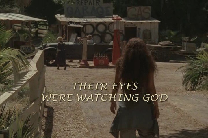 the eyes were watching god movie