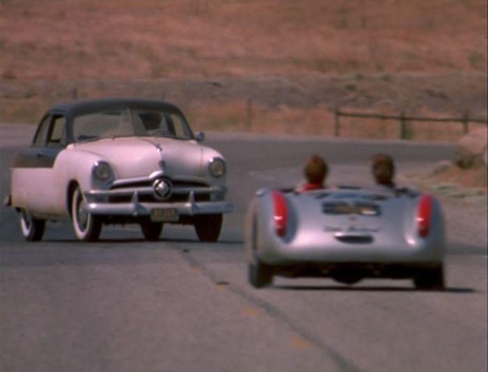 IMCDb org: 1950 Ford De Luxe Tudor in