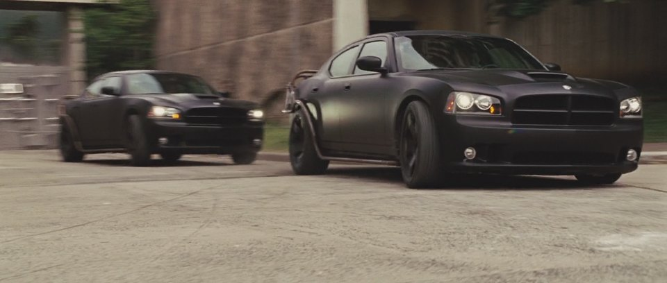 Imcdb Org 2010 Dodge Charger Srt 8 Lx In Quot Fast Five 2011 Quot