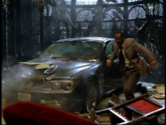 Imcdb Org 2002 Bmw 745i E65 In Quot The Haunted Mansion 2003 Quot