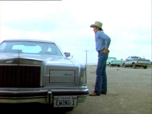 Imcdb Org 1978 Lincoln Continental Mark V 89 In Quot Dallas
