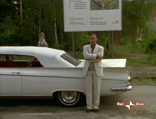 Imcdb Org 1959 Buick Electra 225 4867 In Quot Alarm F 252 R