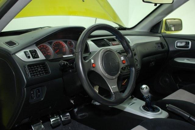 IMCDb.org: 2002 Mitsubishi Lancer Evolution VII [CT9A] in ...