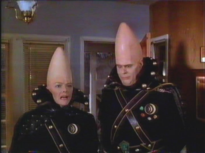 Imcdb Org Quot Coneheads 1993 Quot Cars Bikes Trucks And