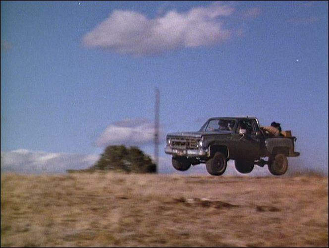 "IMCDb.org: 1977 Chevrolet K-10 Cheyenne Stepside In ""Red"