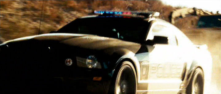 Imcdb 2007 Saleen S281 Extreme S197 In Transformers 2007